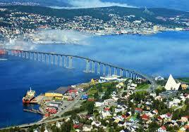 türkiye'den norveç'e evden eve nakliyat