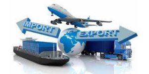 uluslararası eşya kargo taşımacılığı