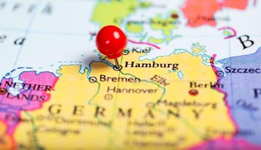 Türkiye'den Almanya'ya Ev Taşıma