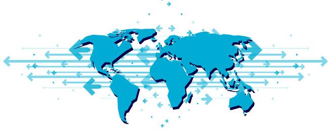 yurtdışı parsiyel eşya taşıma