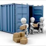 yurtdışına ev eşyası taşıma